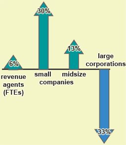 small business audits