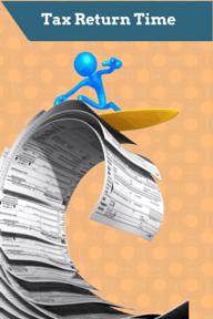Corporate tax preparation Image