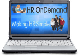 HR OnDemand from HR Pros at Carolina Accounting Image