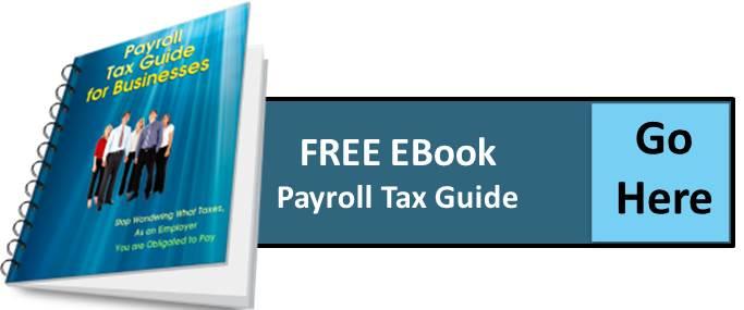 Payroll Tax Guide Ebook